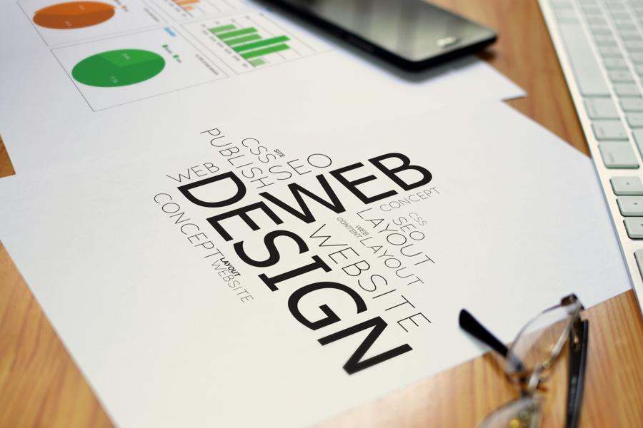 WEB DESIGN & SEO va ofera informatii utlie despre culorile folosite in web design