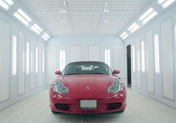 Autochemicals iti ofera cabine de vopsit auto profesionale