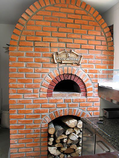 cuptor de pizza