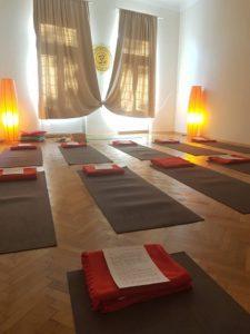 sala de yoga craiova