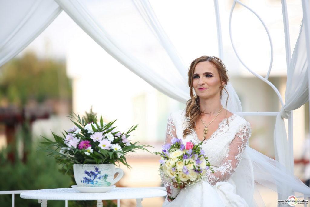 fotografie de nunta pitesti