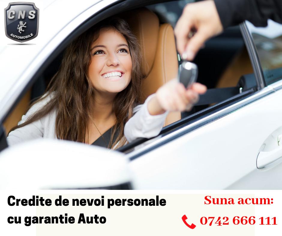 CNS Kredit Auto